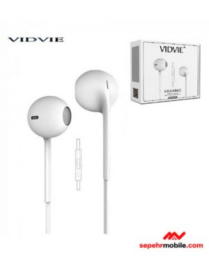 VIDVIE HS604 Stereo HEAD PHONE